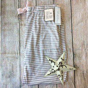 Super soft pj pants size large - X-12